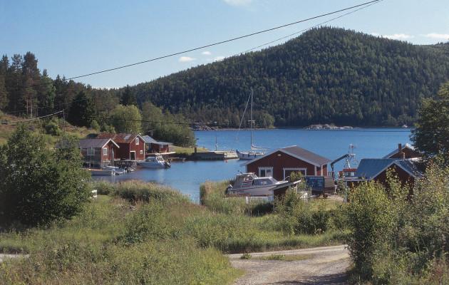 berghamn