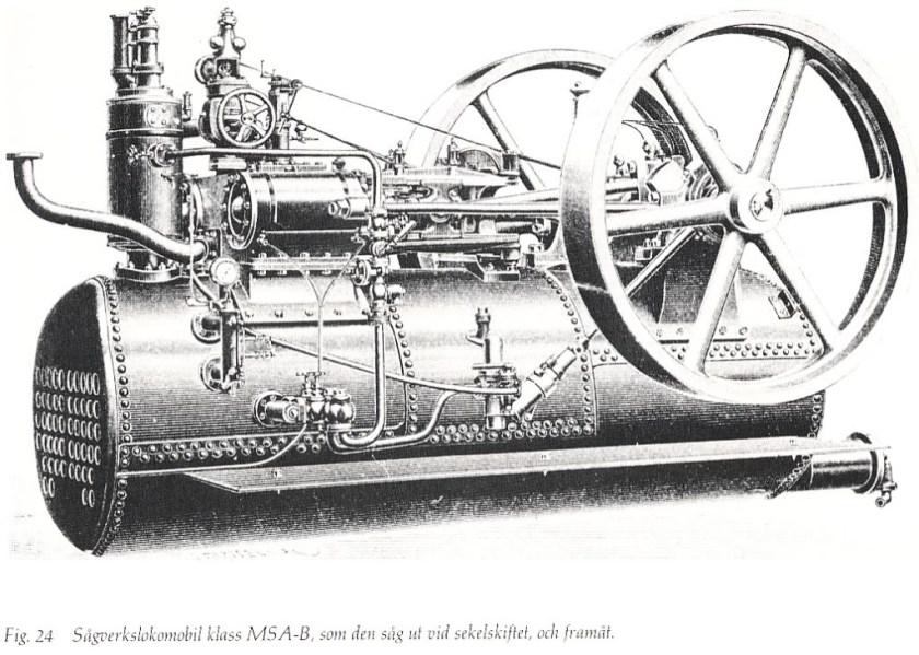 Sgverkslokomobil