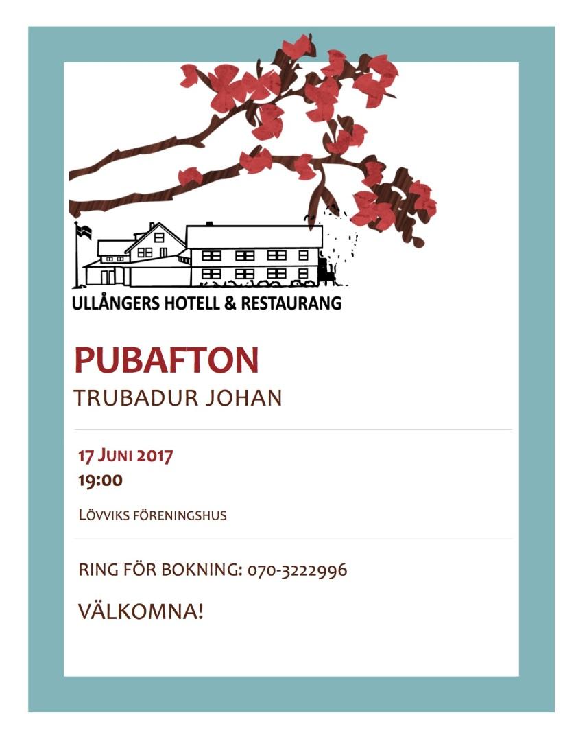 PUBAFTON