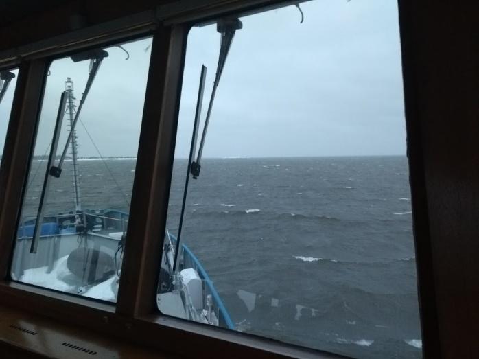 Ut från Holmsund